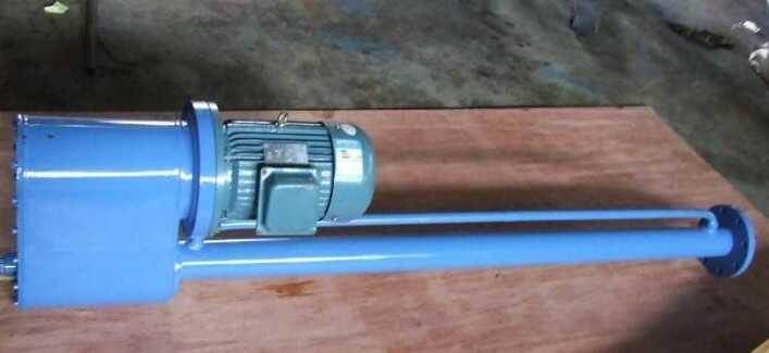 pttg型液压推杆图片